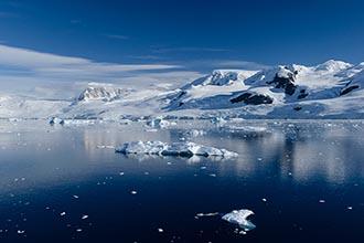 Photo of Antarctica Discovery