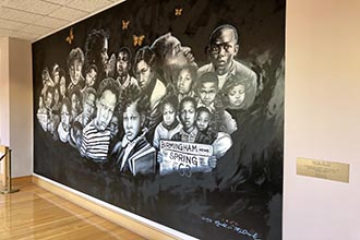 Photo of Civil Rights ~ A Journey to Freedom