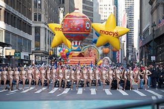 Photo of Macys Thanksgiving Day Parade