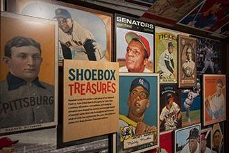Photo of Historical Baseball Tour