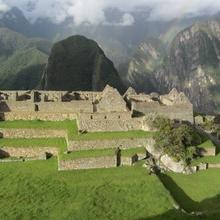 Photo of Machu Picchu & the Galapagos Islands