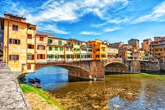 Photo of Florence in the Serene Season ~ Art, Culture & People