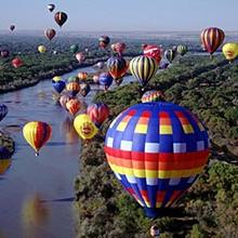 Photo of Albuquerque International Balloon Fiesta