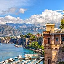 Photo of Sorrento ~ The Charm of the Amalfi Coast