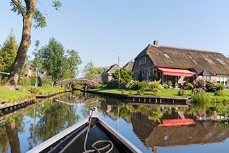 Photo of Dutch Waterways ~ Amsterdam to Antwerp (2022)