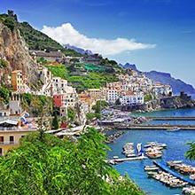Photo of Amalfi Coast, Italy