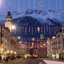 Photo of New Year's on Cloud 9: Innsbruck for Young Alumni