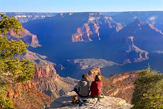 Photo of Great Trains and Grand Canyons