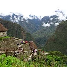 Photo of Young Alumni Peru's Inca Trail: The Sacred Valley