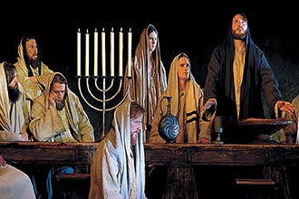 Photo of Oberammergau Passion Play and Cruising the Danube River