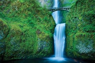 Photo of Great Pacific Northwest ~ Portland to Spokane