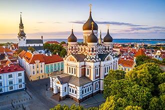 Photo of Northern Realms: Baltics & Scandinavia ~ Copenhagen to Stockholm