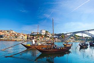 Photo of Romance of the Douro River