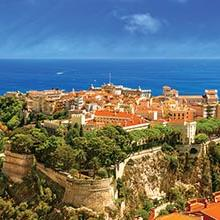 Photo of Mediterranean Radiance: Rome to Monte Carlo