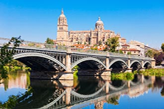 Photo of Classical Cities of Spain
