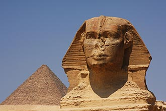 Photo of Egypt & the Ancient Nile River