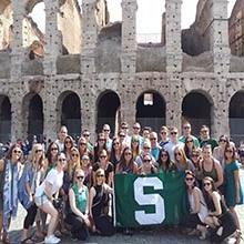 Photo of Essential Europe for MSU Graduates