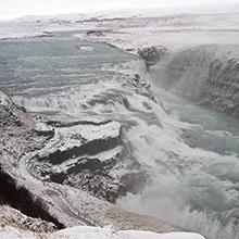 Photo of Iceland Expedition for Young Alumni